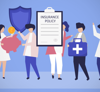Insurance Plans Cover COVID-19 Claims